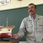 高橋和志の建築作品の秘密は造船技術?名言も冴える気仙沼の雄!